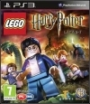 LEGO Harry Potter: Lata 5-7 PL (PS3)